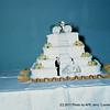 A VERA GOSSEL CAKE 50 Th Anv. Henery & Meta Gossel