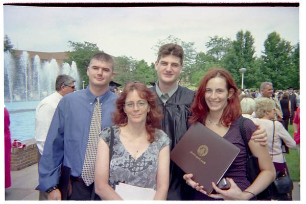 Zach_WMU_Graduation