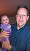 Grandpa & Mira