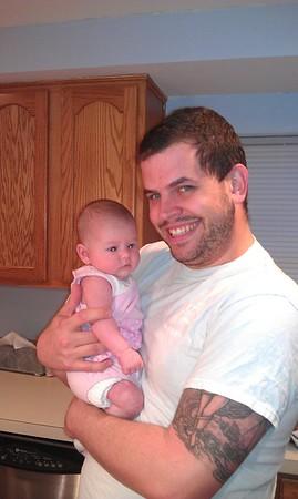 Miranda & daddy 1