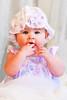 Miranda May Palmer  8 month old