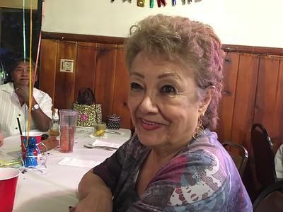 MOM'S 84TH BIRTHDAY PARTY