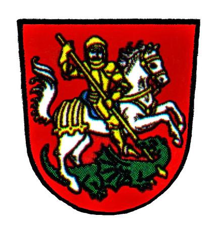 Bensheim crest