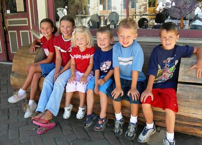 2006 Murray Family