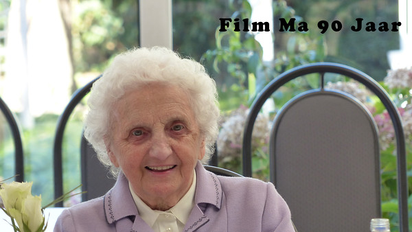 Film Ma 90 jaar