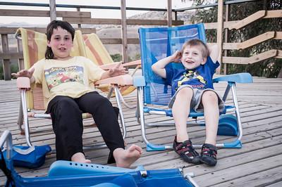 Danila and Yoav