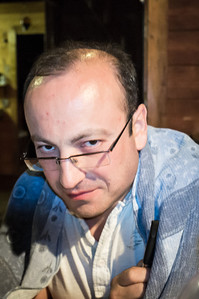 Dima Krasnopolsky