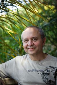 Misha Feldman
