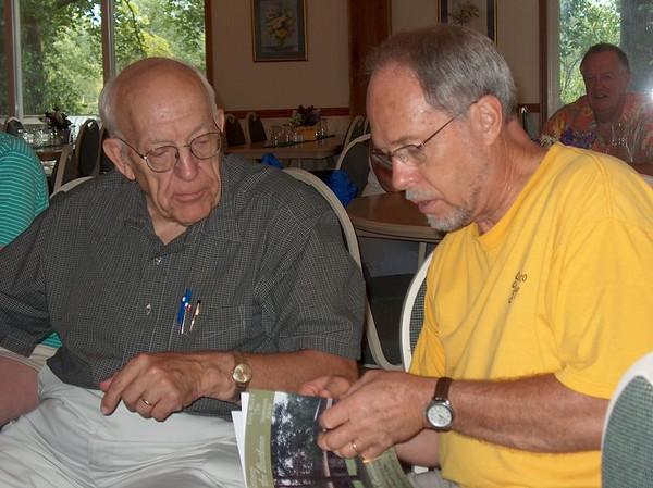 Harold and JoAnn