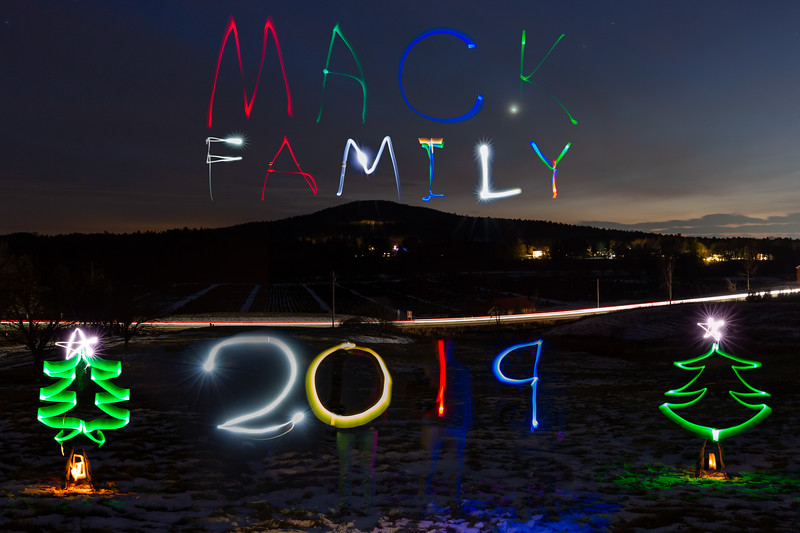 Mack Final 2
