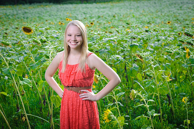 Makenzie Senior