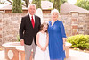 Mackenzie's Communion, with Rich and Nonie Ryan