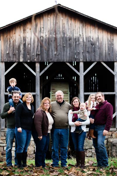 Macnamara Family