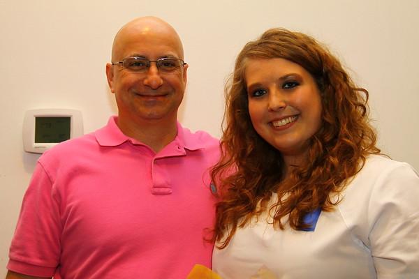 Macy's Nursing Graduation