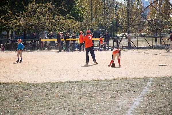 Madden Plays Little League 2013