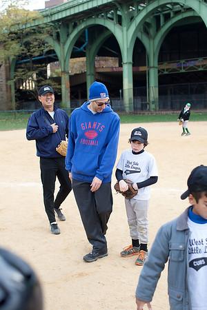 Madden Plays Little League 2011