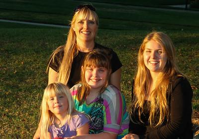 Maddie's Family Pics