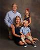 Ryan, Claudia, Ruby, Charlie Gould, 8/10/2012
