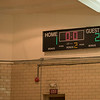 Half Time Score !! St Peter's was losing !!