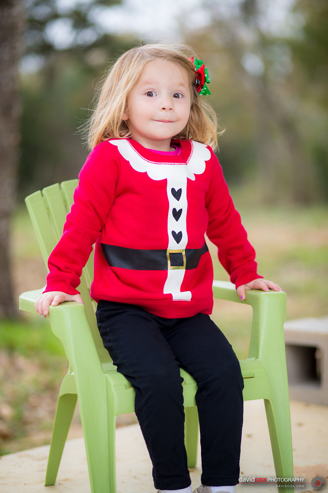 Maddie Christmas