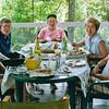 May 1998:  Judy H, Chuck H, David and Judy B, Judy G.