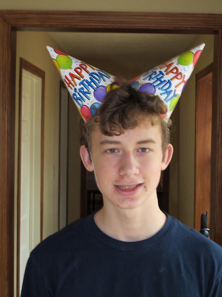 Madison's 7th Birthday Party