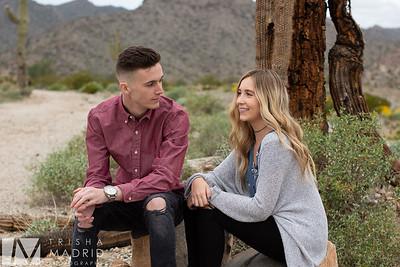 Madisyn & Tanner