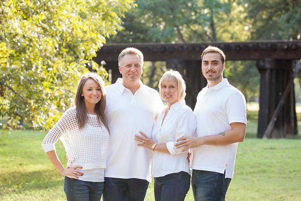 Maduzia Family