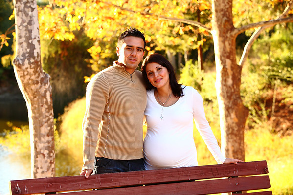 121110 Magda and Giovanni