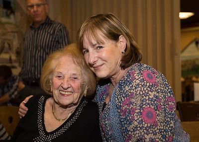 Magda's 90th Birthday