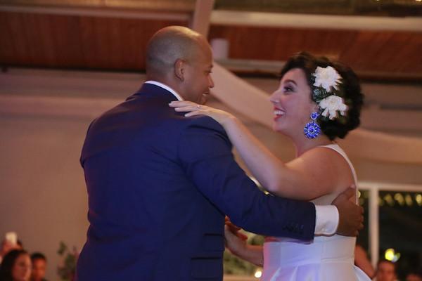 Maggie & Trevor's Wedding