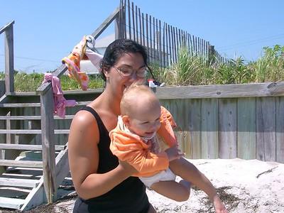Oak Beach @ Grandma's