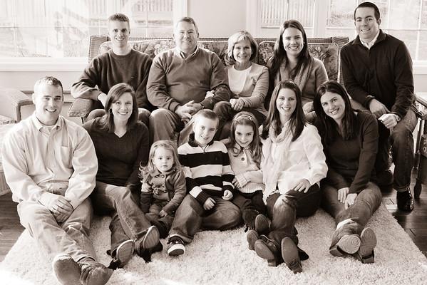 Maginnis Family Shoot