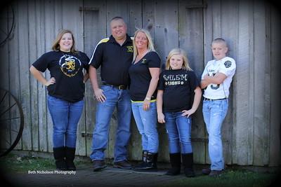 Magner Family