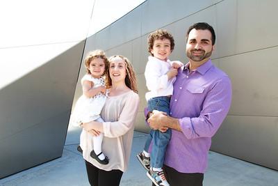 Mahallati Family | Disney Concert Hall