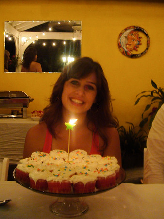Mahtab Birthday 2012