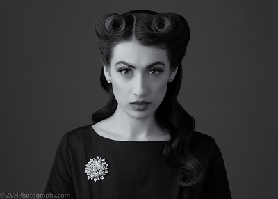 Lauren Vintage 9700 v3