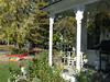 Lynne's porch