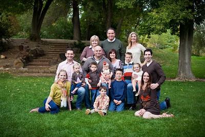 Maio Family