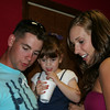 Kyle, Mia, and Hannah