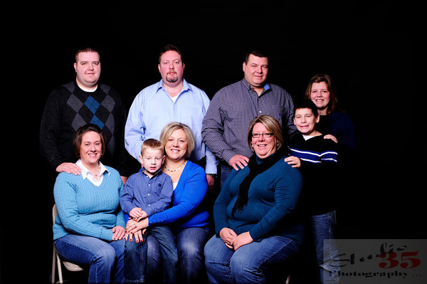 Malcolm Family