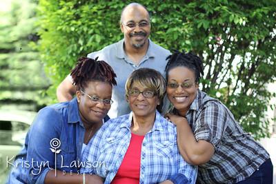 Mallett Family 2016