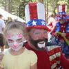 Clowns at the Arts and Crafts fail