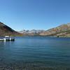 Saddlebag Lake near Tioga Pass