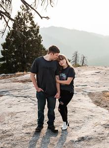 Alexandria Vail Photography Sequoias Mandie   Brian 028