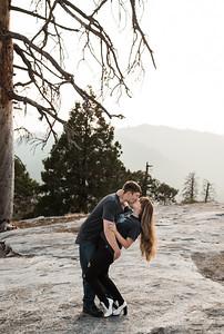 Alexandria Vail Photography Sequoias Mandie   Brian 030