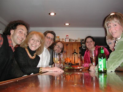 """At the Manitou Bar"" (December 2000)"