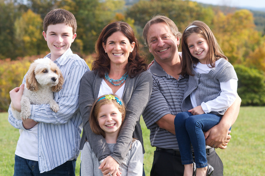 Manni Family