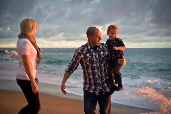 Manning Family December 2012