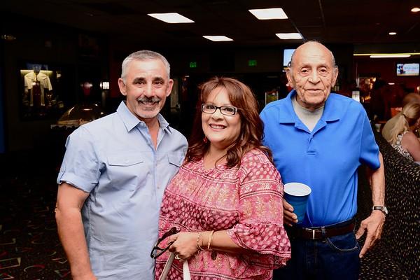 Manuel Delgado 90th Birthday